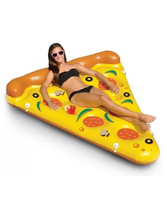 Matelas gonflable pizza artvite - Matelas gonflable qualite ...