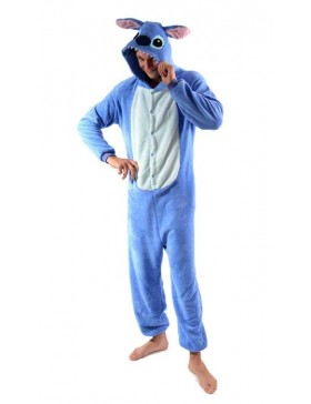 Kigurumi BLUE STITCH