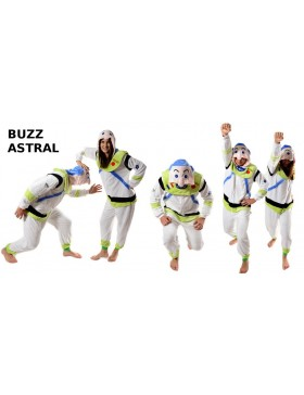 Kigurumi BUZZ ASTRAL