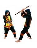 Kigurumi Tortue Ninja