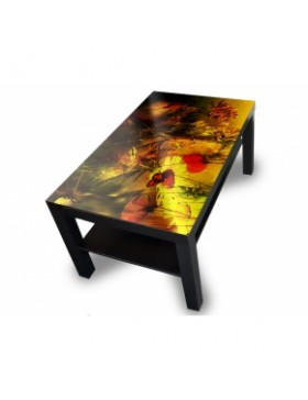 Table Abstrait 6