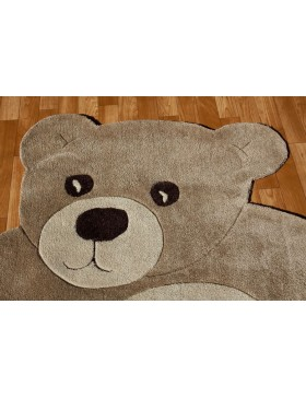 Tapis bear