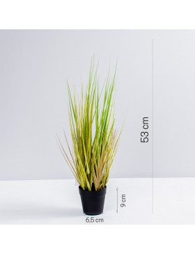 Plantes artificielles ONION 53 CM