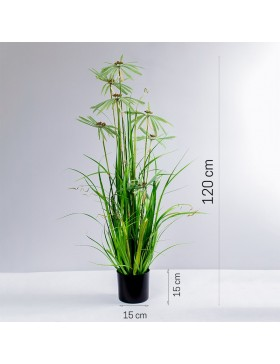 Plantes artificielles SWAN 120 CM-II