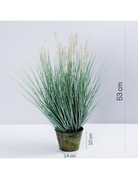 Plantes artificielles DOGTAIL TR-DOG-053-VI 53cm
