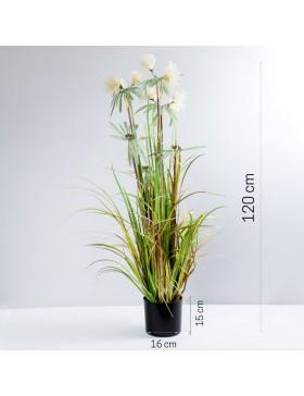 Plantes artificielles TR-PLU-120-III 120cm