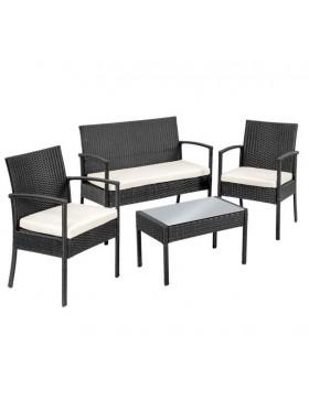Ensemble de meubles de jardin JAMAICA
