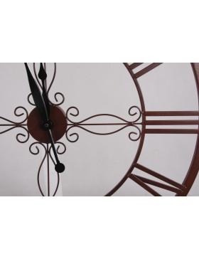 Horloge Antique - 72 cm