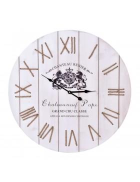 Horloge Château 60cm