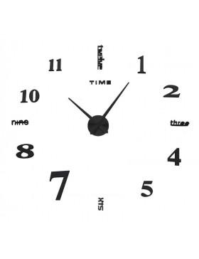Horloge Diy Thot 65 - 130 cm