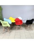 Chaise de salon 211AB