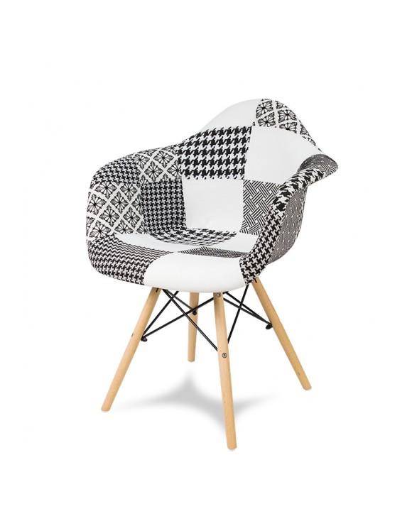 Chaise de salon YC-15-02-AB