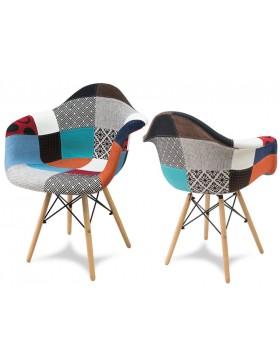 Chaise de salon MILANO YC-14-AB