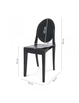 Chaise de salon 209