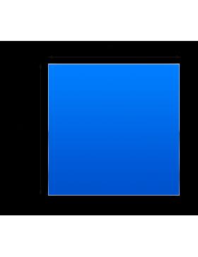 Tableau Imprimé Galaxie 1